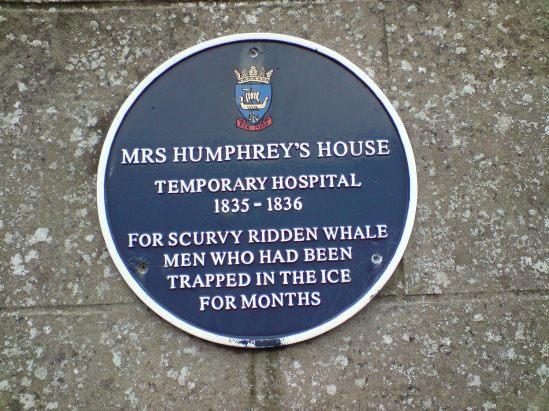 Mrs Humphrey's