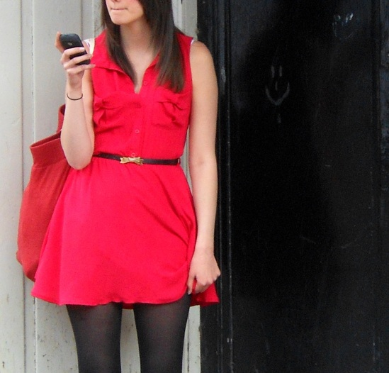 Copy of red dress 1mm